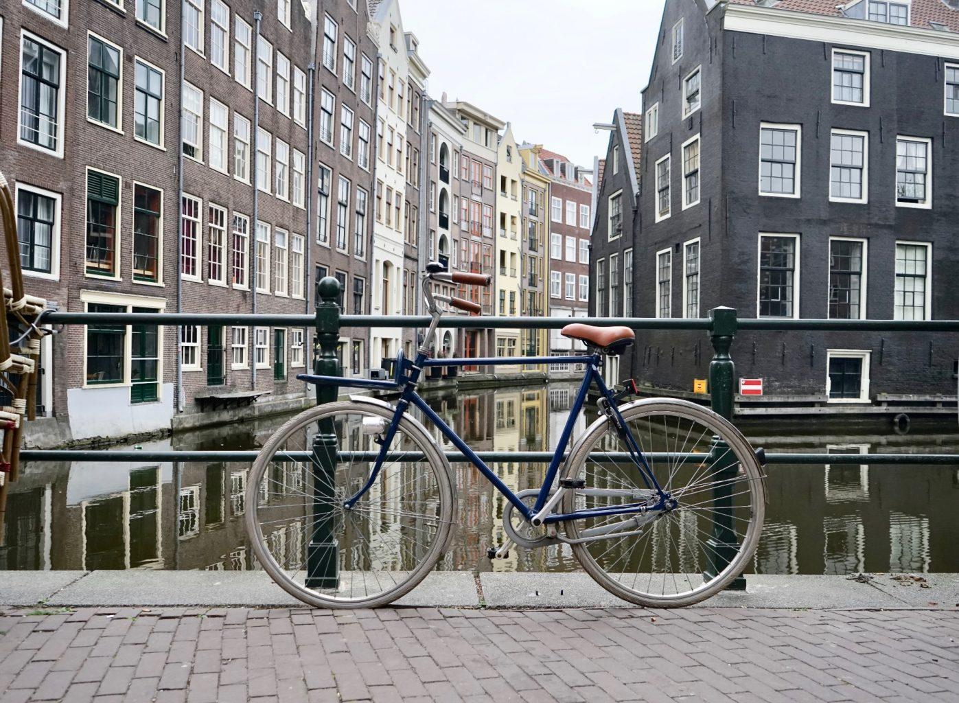 Zelf fiets samenstellen